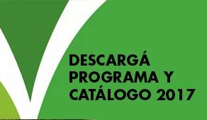 DESCARGÁ EL CATÁLOGO 2017 LATINARAB 7MA EDICIÓN