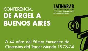Conferencia de Argel a Buenos Aires | a 44 años
