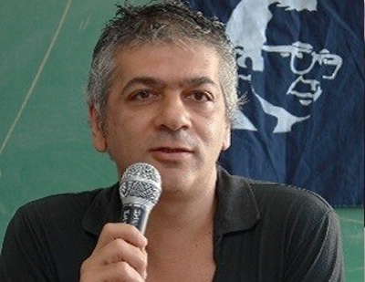 Cristian Jure