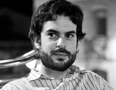 Felipe Lage Coro