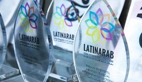 Conocé los ganadores de LatinArab 6ta Edición