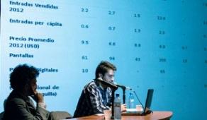 FINANCIAMIENTO Y COOPERACION BI-REGIONAL EN CINE & TV