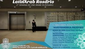 1° Foro sobre Descolonización: Nuestramérica-Palestina