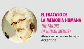 FRACASO DE LA MEMORIA HUMANA
