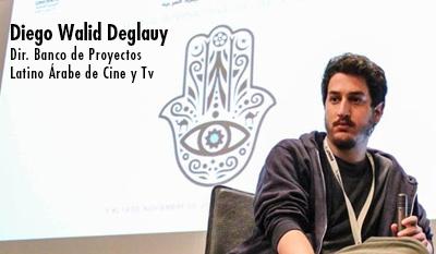 ¿Qué es el Banco de Proyectos Latino Árabe de Cine y Tv?